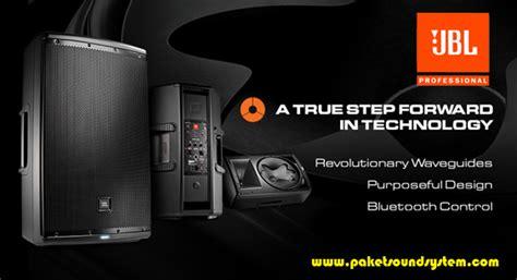Speaker Aktif Jdl Terbaru speaker aktif jbl profesional eon600 paket sound system profesional indonesia