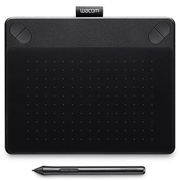 Wacom Intuos 3d Brush Cth 690 Tablet Pen wacom intuos cth 690 3d creative pen touch drawing tab price bangladesh bdstall