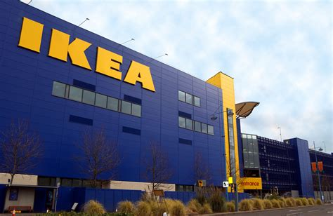 ikea locations ikea begins stocking solar panels in its uk stores