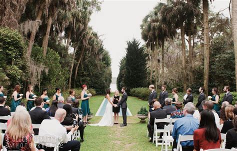 Maclay Gardens Wedding by Maclay Gardens Wedding Ceremony Officiant Tallahassee Florida