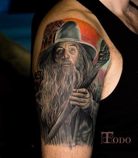 gandalf tattoo 62 amazing gandalf tattoos nsf part 2