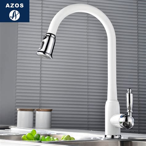 white kitchen sink faucets kitchen sink faucets 4 design white porcelain black