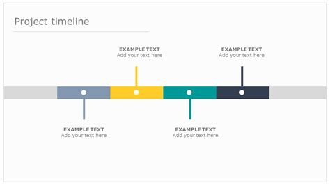 Get This Beautiful Editable Powerpoint Timeline Template Free Timeline Powerpoint Template Free