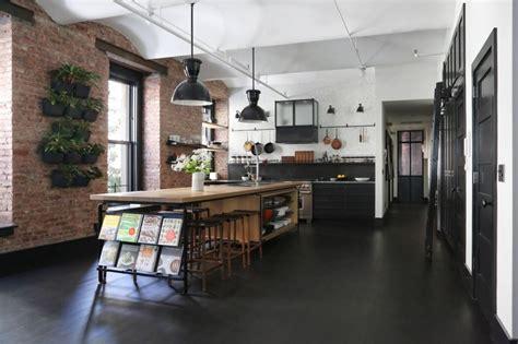 industrial apartment industrial apartment by union studio homeadore