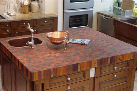 countertops and butcher blocks grothouse custom wood