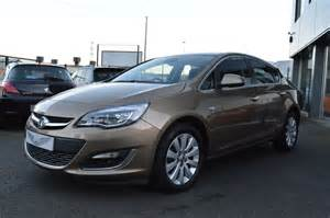 Vauxhall Diesel Second Vauxhall Astra 2 0 Cdti 16v Se 165 5dr Auto