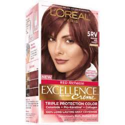 l oreal hair color buy l oreal excellence richesse creme hair color