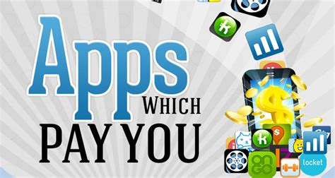 Make Money Online Apps - make money with these 15 smartphone apps that pay you for using them