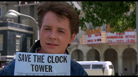 michael j fox quotes back to the future do you think that marty is hot poll results marty mcfly