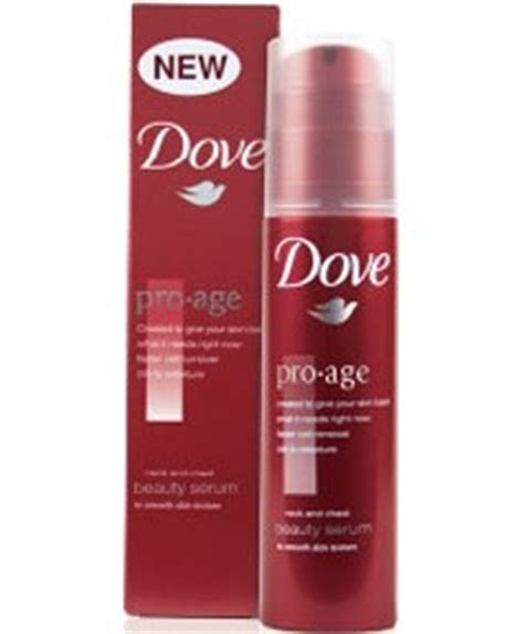 Serum Probeauty dove dove dove pro age neck and chest serum pakcosmetics