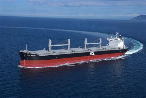 tugboat mate salary master on bulk carrier