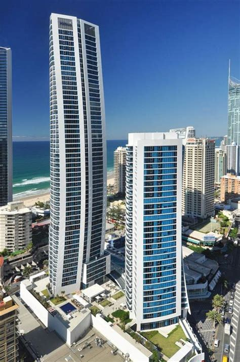 appartments in gold coast h residences apartment 11502 6 orchid avenue surfers