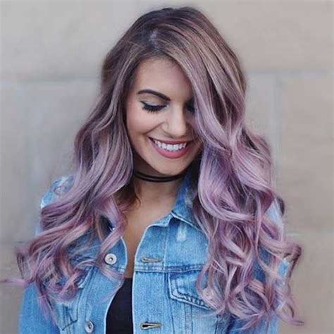 attractive long hair color ideas long hairstyles 2017