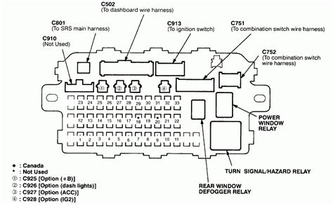 wiring diagram for 1998 honda crv ireleast in 1998 honda