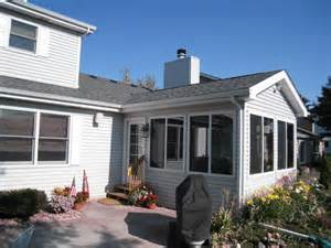 Cost To Build A Sunroom Addition Four Seasons Sunrooms 187 Of Northwest Indiana Room Addition