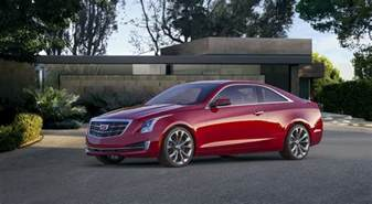 Ats Coupe Cadillac 2015 Cadillac Ats Coupe Photos Specs Engines Reveal