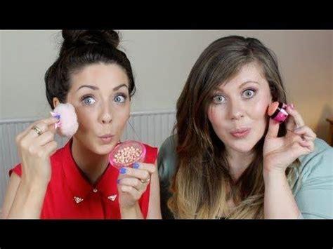 natural makeup tutorial zoella 1000 ideas about soft summer makeup on pinterest soft