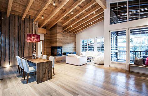 travi legno soffitto travi a vista per una casa con il soffitto arreda