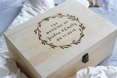 Wedding Keepsake Box Nz by Seconds Keepsake Boxes Keeps