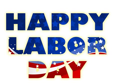 Happy Labor Day by Labour Day Doodle Finder