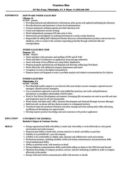 advertising sales representative resume samples krida info