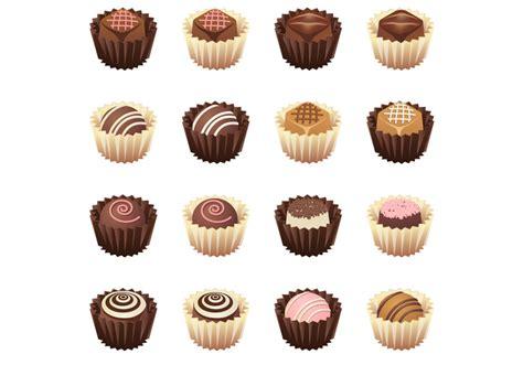 chocolate gourmet gourmet chocolate vector pack download free vector art