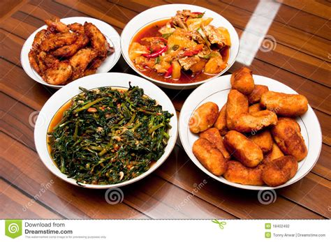 traditional delicious home cooked food stock photography