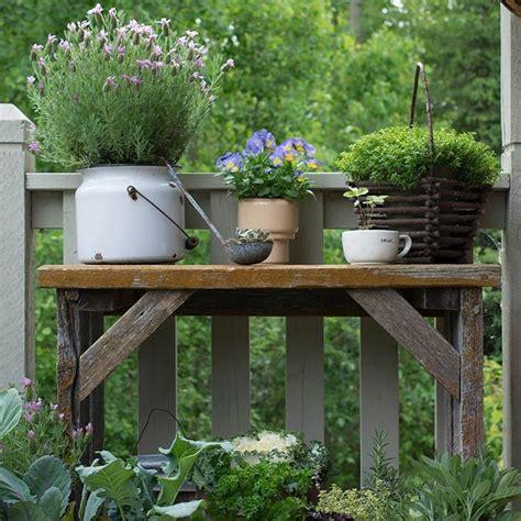 Country Garden Decor Vintage Garden Decor Ideas 002 Flea Market Insidersflea Market Insiders