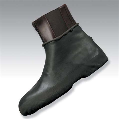 rubber boot toe covers rubber jodhpur boot covers
