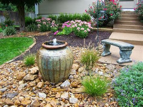 small backyard fountain ideas small garden fountains suggestions hometyler