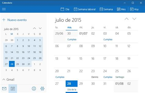 windows phone calendar calendar template 2016