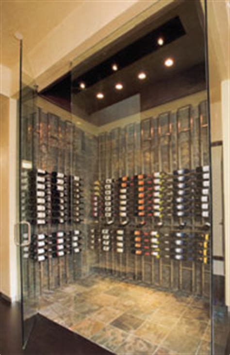 woodmetal wine rack plans  custom wine cellars