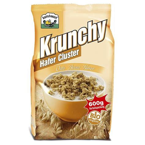 Combywide Cereal With Oat 600g oat muesli krunchy barnhouse 600g biocop flakes and