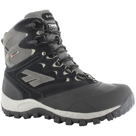 mens hi tec boots s hi tec 174 east ridge sport wp 200 gram thinsulate