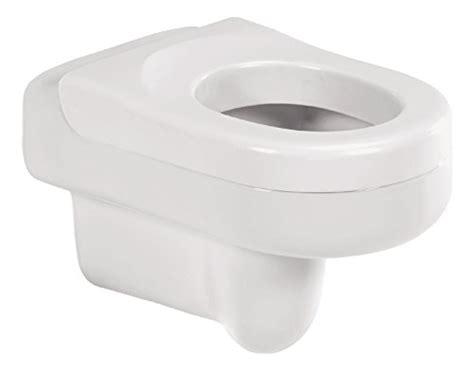 wc sitz elektrisch wand wc set komfort behindertengerecht wei 223