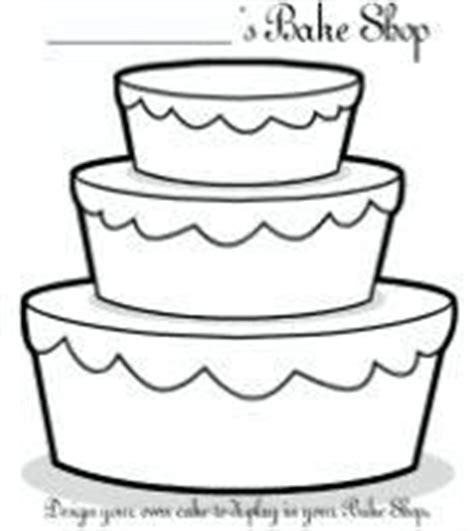 crayola birthday cake coloring page design your own cake http www2 crayola com