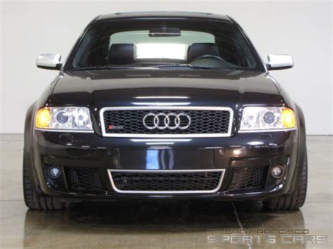 how make cars 2003 audi rs 6 lane departure warning 2003 audi rs 6 information and photos momentcar