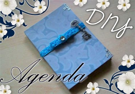 tutorial scrapbook vintage tutorial scrapbooking come decorare un agenda diy vintage