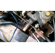 Carburetor Adjustment Daihatsu Hijet S83p Japanese