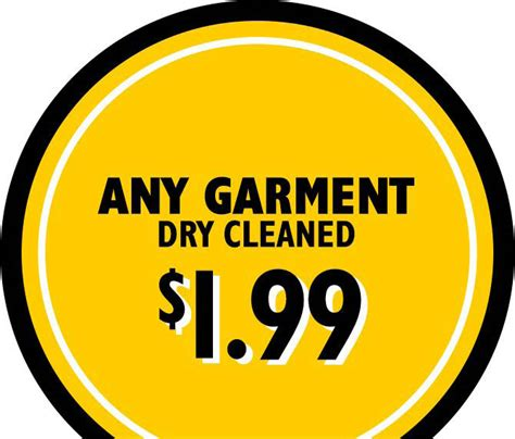 1 99 any garment cleaners franchise zips cleaners coupons in chantilly va 20151 valpak