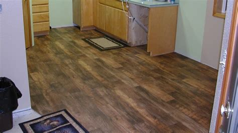linoleum wood flooring linoleum flooring not just for s house angie s list