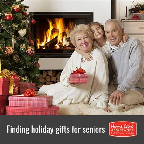 christmas ideas for seniors creative gift ideas for the elderly