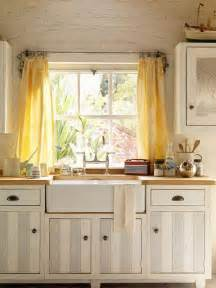 Blue And Yellow Kitchen Curtains Decorating Yellow And Blue Kitchen Curtains Photo 10 Kitchen Ideas