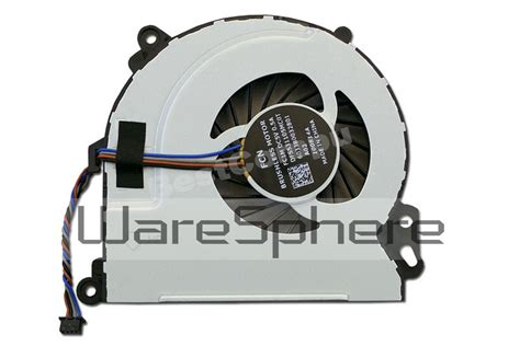 Hp Envy 15 Envy 17 Cpu Processor Cooling Fan cpu cooling fan for hp envy 15 j 15 q 15t j 15z j 17 j m6 n 720235 001 720539 001 6033b0032801