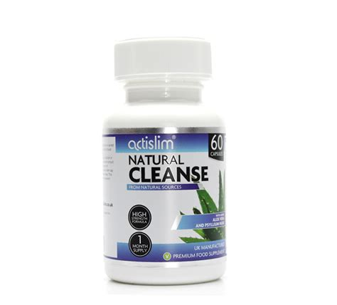 Can I Buy Mega Clean Detox Pills Sepeately by Actislim Cleanse Colon Detox Proven Active