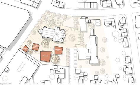 Architekt Langenfeld by Wettbewerb Langenfeld 1 Duda Architekten
