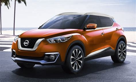 Compact Beds by Nissan Kicks Features Amp Price Nissan Kicks Features List