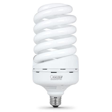 Lu Philips Spiral 65 Watt ecosmart 60w equivalent soft white spiral cfl light bulb