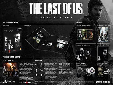 libro the last american las ediciones especiales de the last of us podr 237 an estar mejor noticias en anaitgames