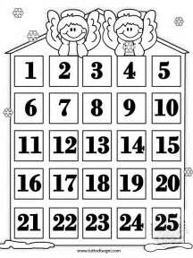 Calendario Avvento Per Whatsapp Calendario Avvento Per Bambini Prima Parte